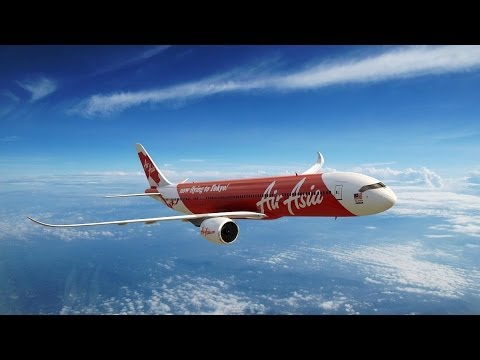 AirAsia India to Start Flying from June 12