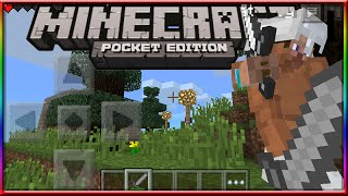 MINECRAFT POCKET EDITION Online | Capture The Flag! (Ep:1)