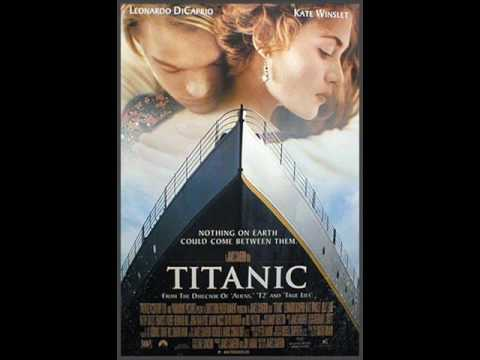 Titanic is listed (or ranked) 9 on the list The Greatest Film Scores of All Time