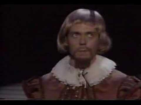 Rowan Atkinson - funny Shakespear Music Videos