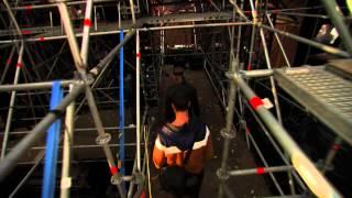 David Guetta - Stage Call at Tomorrowland 2012