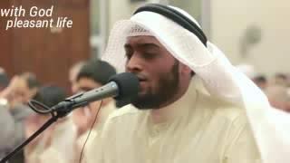 Creativity sheikh Ahmed bin Abdul Aziz/sound is very beautiful