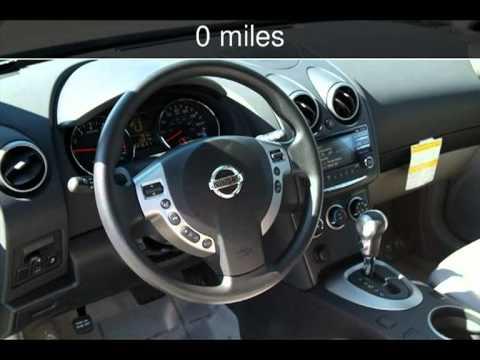 2013 Nissan Rogue SV обзор