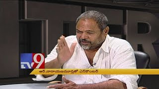 R Narayana Murthy in Encounter With Murali Krishna