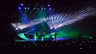 Download Lagu Shinedown - Attention Attention Tour Live 2018 Full Show Baton Rouge, LA Gratis STAFABAND