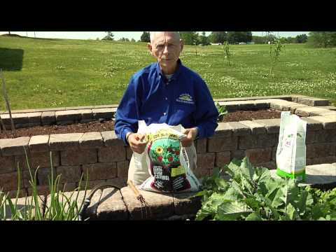 Gardening Guide #6: Proper Use of Fertilizers