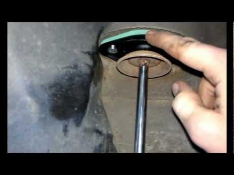 e36 DIY: Rear Shock Mounts (RSMs)