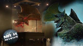 Trespasser Pacific Rim Kaiju - Explained