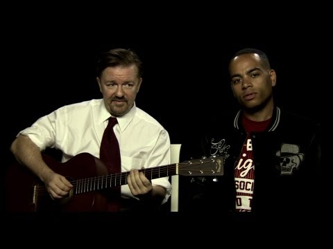 David Brent - Aint No Trouble