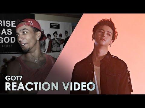 download lagu GOT7 - HARD CARRY  REACTION   #10vidMara gratis