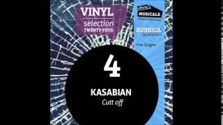 Watch Kasabian Cutt Off video