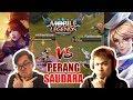 Download Video 1 VS 1 SAMA SAUDARA SENDIRI !! ( Vs. Michael Souw ) - Mobile Legends [Indonesia] Gameplay MP3 3GP MP4 FLV WEBM MKV Full HD 720p 1080p bluray