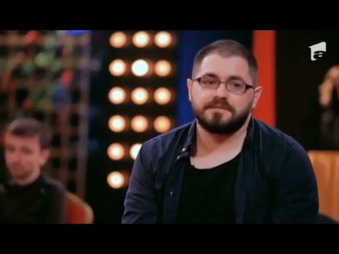 Stand Up Comedy Cu Alex Șerban  Povestea Taximetristului Care Dă Rest