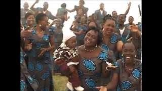 winners choir ubungo kkkt - mji wa mbinguni
