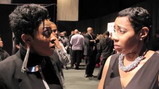 Jessica Reedy Video - Jessica Reedy Interview: Who Knows The Thoughts of GOD but GOD