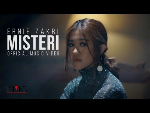 Ernie Zakri - Misteri (Official Music Video )