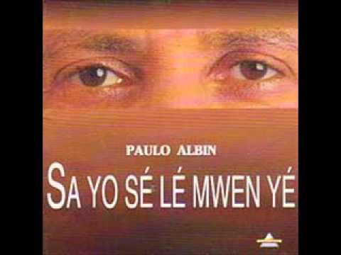 Jean-Paul Albin* Paulo Albin - Retrouvé
