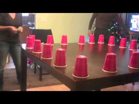 Family Game Night minute To Win It video