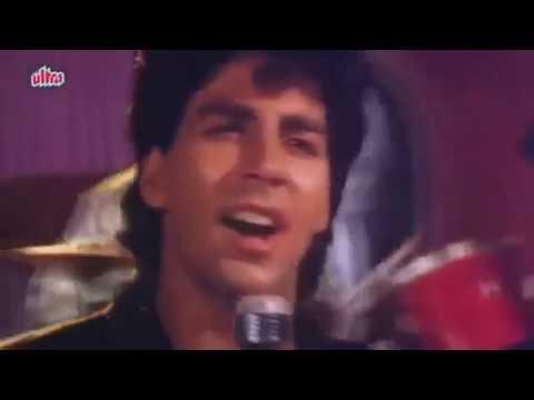 Deedar Ho Gaya Mujhko Pyaar Ho Gaya - Deedar (1992) (HD)