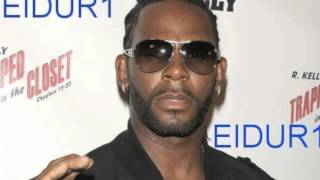 """R. Kelly feat. Roscoe Dash - """"Her"""" [NEW FULL SONG 2013]"""
