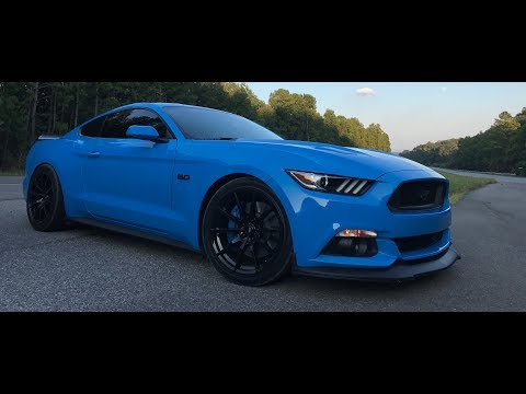SVE S350 wheels and 305 nt555 g2 tires