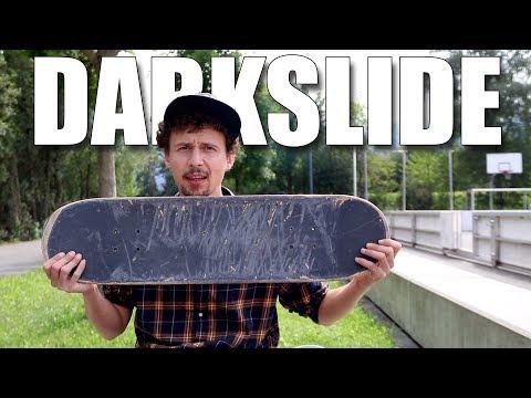 Rodney Mullen's Darkslide Challenge