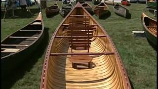 NH Chronicle - A Festival of Wooden Canoes