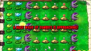 Plants VS Zombies *2 By CoM