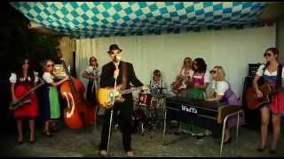 OKTOBERFEST HIT - KissMe The Video |  WudYa Oktoberfest Musik - Wiesn Hits