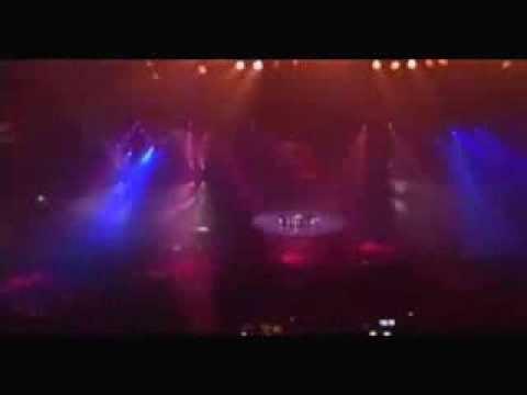 Tiesto Concert 2004 Tiesto in Concert Arnhem