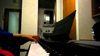 Fox Rain 여우비 - Lee Sun Hee 이선희 (Piano)