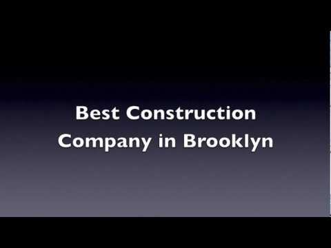 Best Construction Company in Brooklyn- New Age Media Group Promotes Company