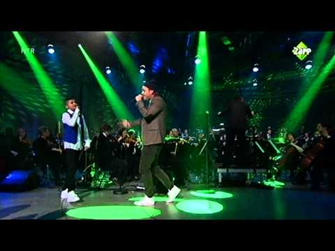 Ismael Alptekin & Sticks - Issy - Finale Jong Talent In Muziek 26-12-12 HD