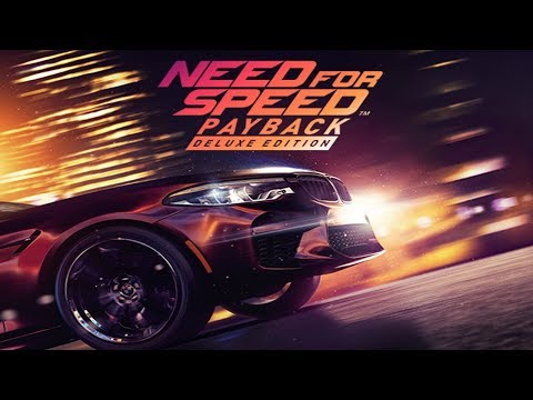 Need for Speed Payback PC Game - Free Download