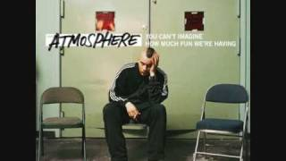 Watch Atmosphere Say Hey There video