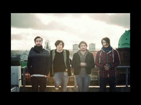 Twin Atlantic - NME Radio - Interview + Make A Beast Of Myself (acoustic)