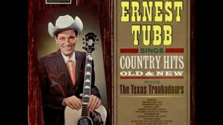 Watch Ernest Tubb Memphis Tennessee video