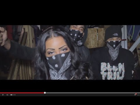 *new* Daddy Dinero - All Black (official Music Video) video