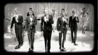 Watch Overtones Loving The Sound video