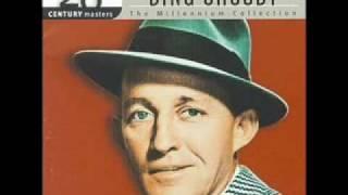 Watch Bing Crosby You Belong To My Heart video