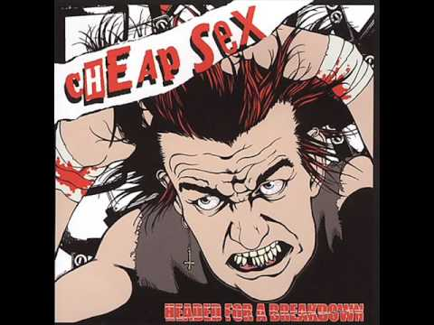 Cheap Sex - Last Of The True