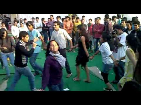 Music Masti or Dhoom with  Amit Dhiman