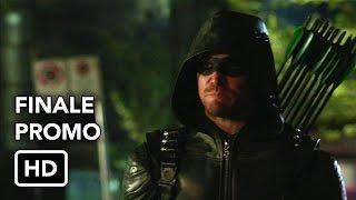 """Arrow 4x23 Extended Promo """"Schism"""" (HD) Season Finale"""