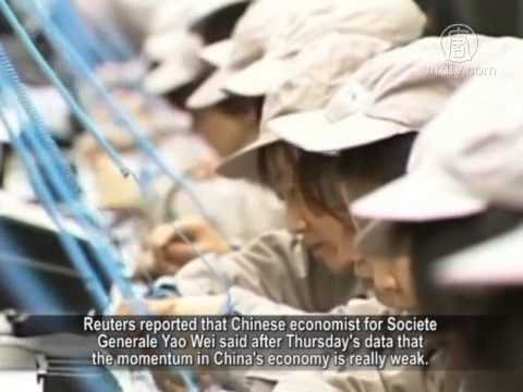 Li Keqiang: The CCP Faces A Serious Economic Challenge in 2014