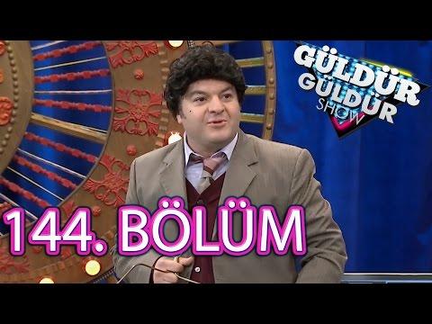 Güldür Güldür Show 144. Bölüm Full HD Tek Parça (21 Nisan 2017)