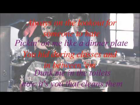 Ariana Grande feat. MIKA - Popular Song (with Lyrics)