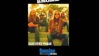 Watch Blackberry Smoke Sanctified Woman video