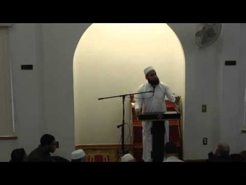 Jummah January 11 2013