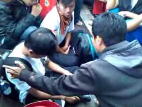 Barudak Hipnotis Bandung cfd Dago Di Hari Ibu - Arbi 1 1 video