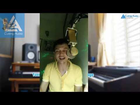 Cơn Mưa Tình Yêu | Alex | Micro Thu Âm TIANYUN T 2000, Sound Card XOX K10